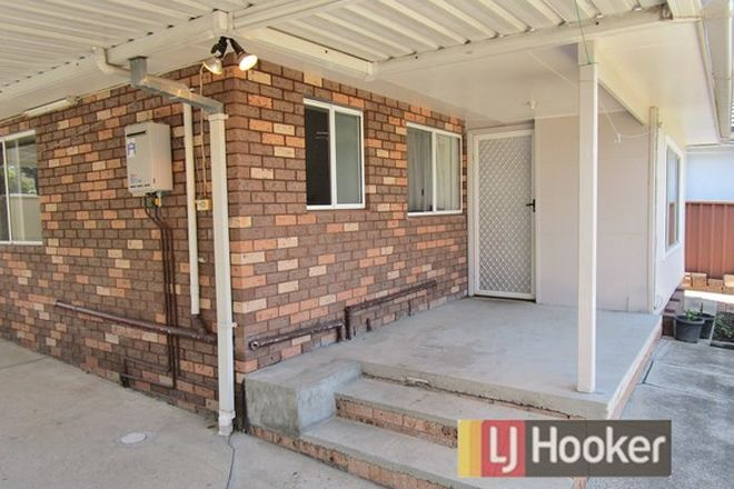 Picture of 8A St Hilliers Road, AUBURN NSW 2144
