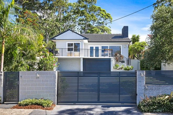 Picture of 85 Bellevue Road, FIGTREE NSW 2525