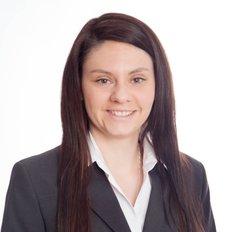 Megan Walker, Property Manager