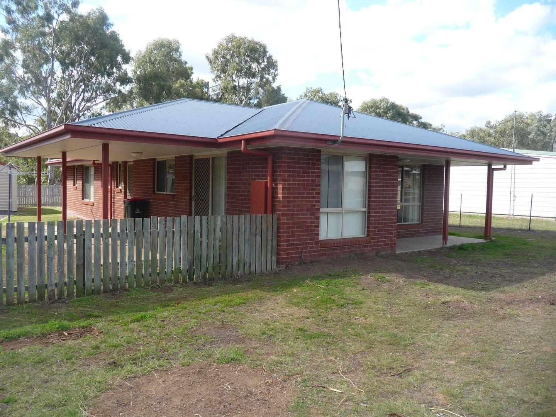24 HAWTHORNE ST, Nanango QLD 4615, Image 1