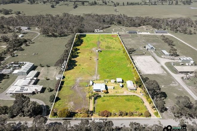 Picture of 270 McKenzie Road, BASS VIC 3991