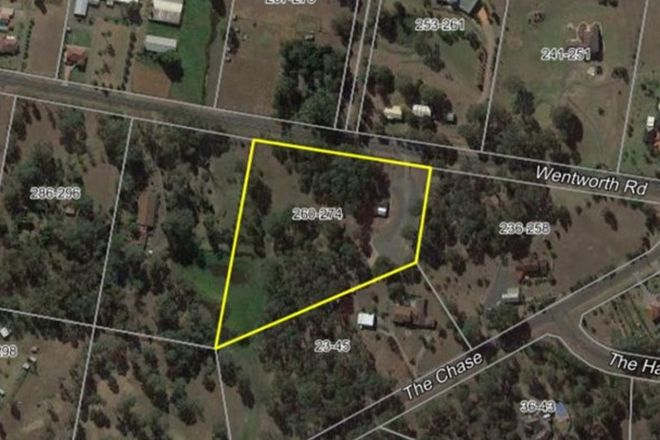 Picture of ORCHARD HILLS NSW 2748