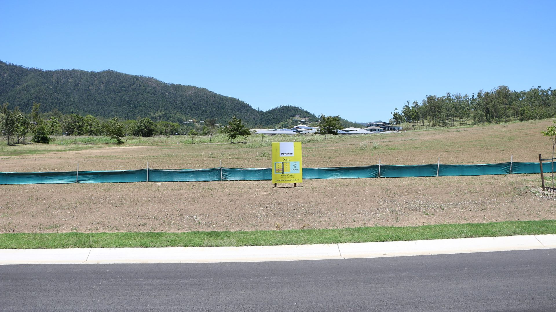 Lot 81 Beames Crescent, Cannonvale QLD 4802, Image 2
