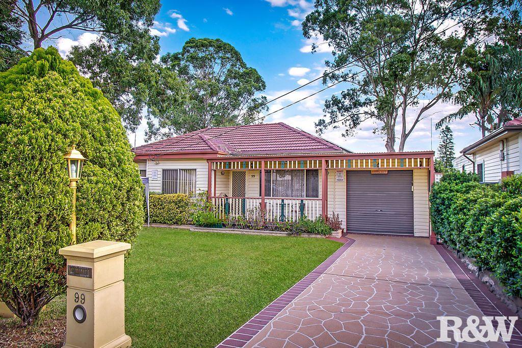 99 Marsden Road, St Marys NSW 2760, Image 0