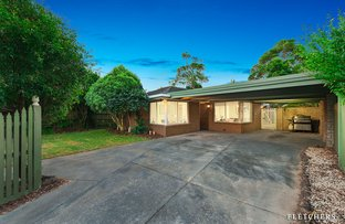Picture of 31 Arnott Street, Mont Albert North VIC 3129