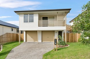 Picture of 4 Hyssop Place, Springfield Lakes QLD 4300