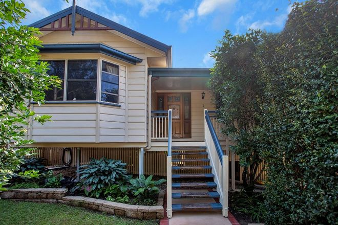 Picture of 48 Anzac Street, SARINA QLD 4737