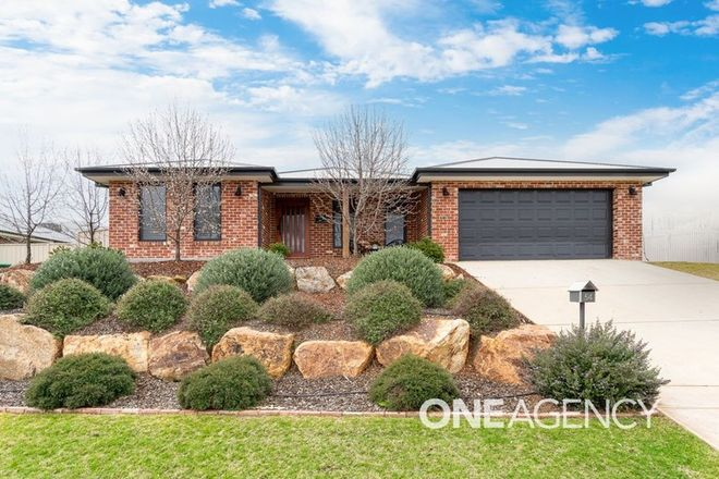 Picture of 54 ROSS PARKWAY, GOBBAGOMBALIN NSW 2650