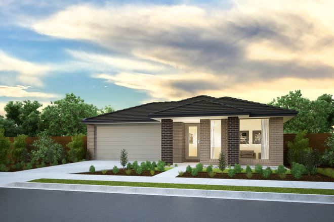 Picture of Lot 1225 Vanguard Circuit, POINT COOK VIC 3030