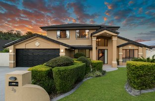 Picture of 29 Kensington Circuit, Brookfield QLD 4069