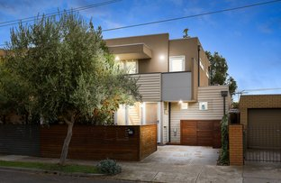 Picture of 8a Newcastle Street, Yarraville VIC 3013