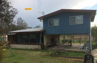 Picture of 119 Barrs Road, Bucca QLD 4670