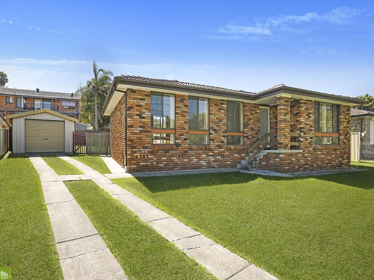 8 Newcombe Street, Berkeley NSW 2506, Image 0