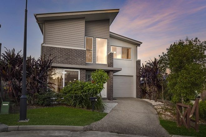 Picture of 5 Savanna Gardens, PIMPAMA QLD 4209
