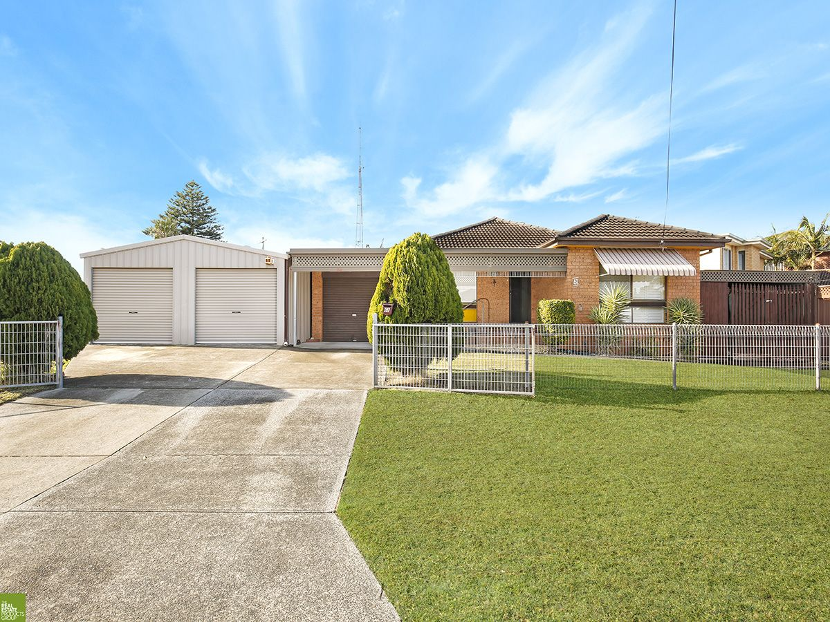 61 Pur Pur Avenue, Lake Illawarra NSW 2528, Image 1