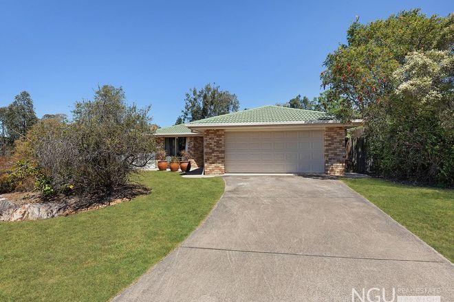 Picture of 2 St Aubins Drive, BRASSALL QLD 4305