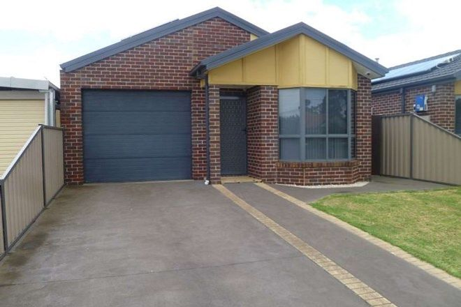 Picture of 18a Nottingham Street, SUNSHINE NORTH VIC 3020