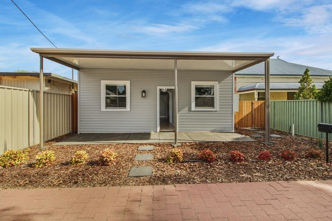 Picture of 21 Twelfth Street, RENMARK SA 5341