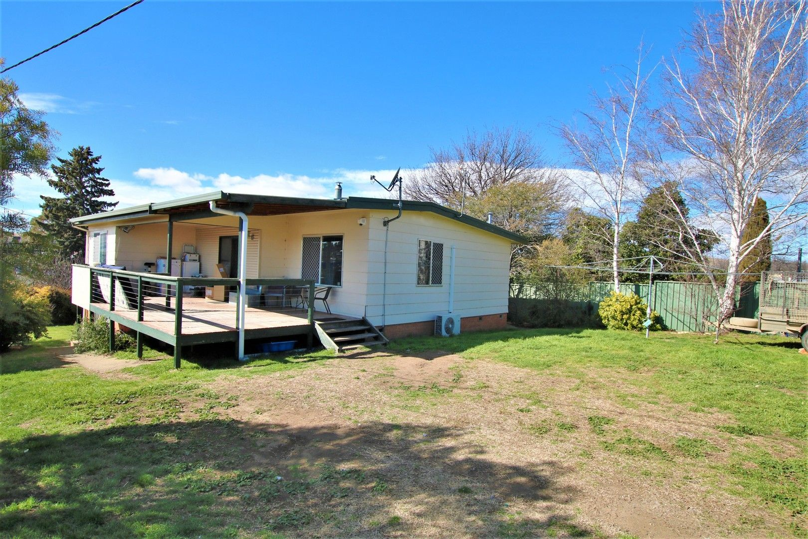 1 Murray Lane, Cooma NSW 2630, Image 0