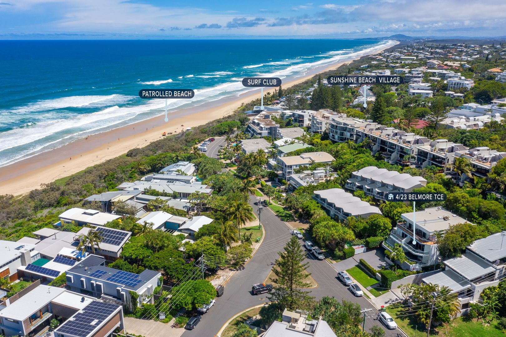 4/23 Belmore Terrace, Sunshine Beach QLD 4567, Image 0
