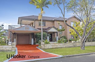 Picture of 20 Zonnebeke Crescent, Milperra NSW 2214