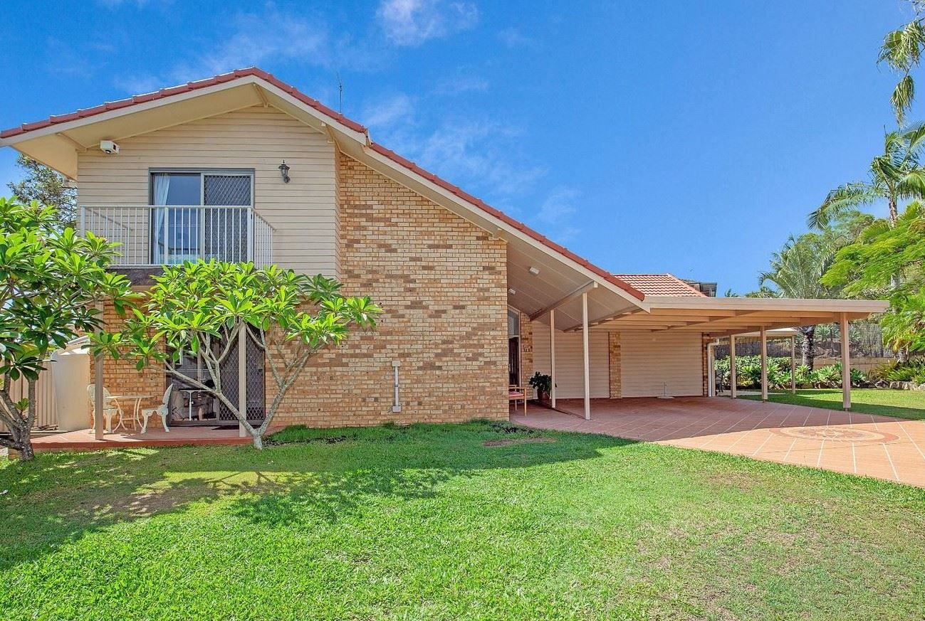 21 Mingaletta Drive, Ashmore QLD 4214, Image 1