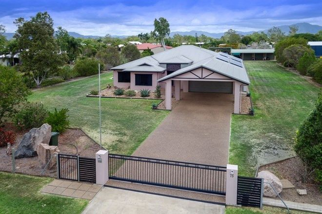 Picture of 75 Samhordern Road, ALICE RIVER QLD 4817