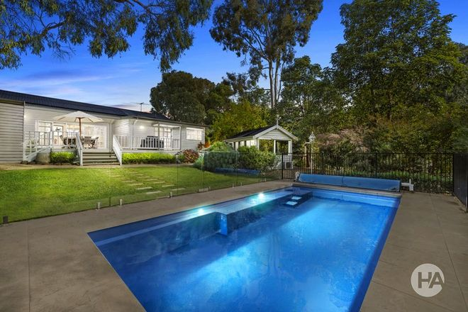 Picture of 7 Hume Road, SOMERS VIC 3927