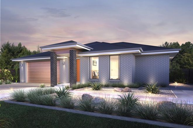 Picture of Lot 331 Brolga Street (Shannon Waters), BAIRNSDALE VIC 3875