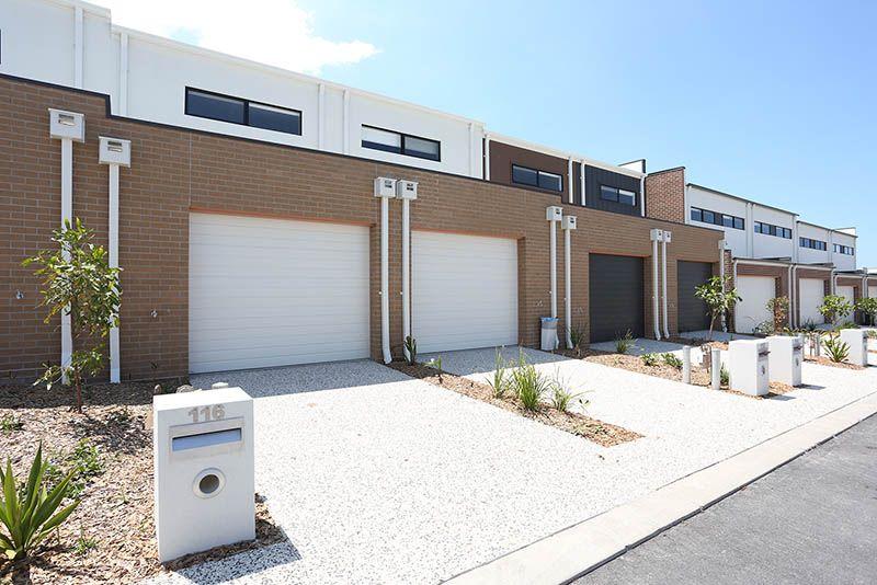 116/25 The Corso Road, North Lakes QLD 4509, Image 0