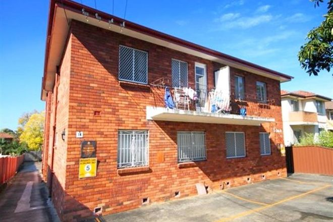 Picture of 7/5 Colin Street, LAKEMBA NSW 2195