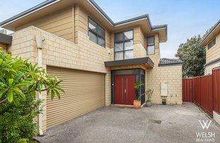 Picture of 22D Wallace Street, Belmont WA 6104