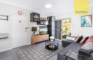 Picture of 11/16 Pennant Hills Road, North Parramatta NSW 2151