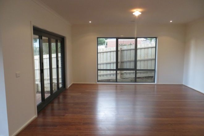 Picture of 2/7 Melinga Crescent, CHADSTONE VIC 3148