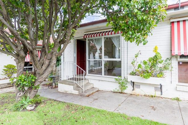 Picture of 17/133 Clarke Street, NORTHCOTE VIC 3070