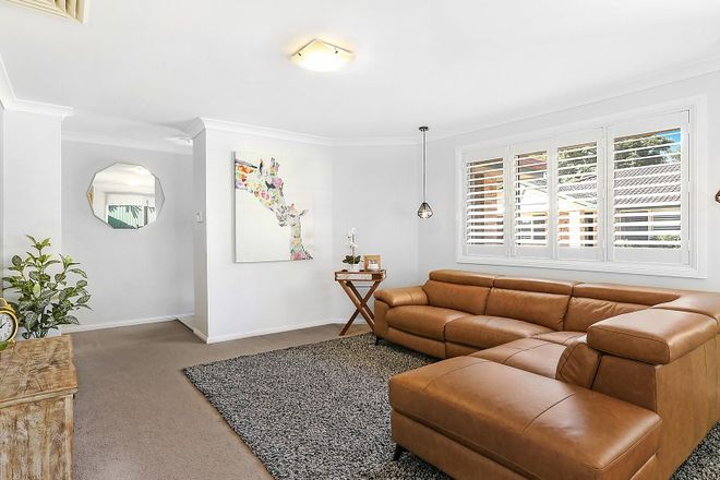 Picture of 4/2 Honeysuckle Street, JANNALI NSW 2226