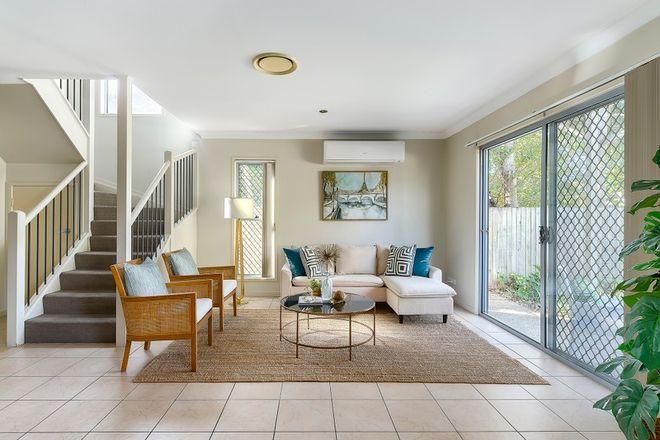 Picture of 3/18 Little Jenner Street, NUNDAH QLD 4012