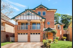 Picture of 4 Hampshire Crt, Cherrybrook NSW 2126