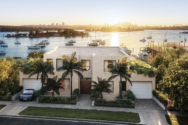 Picture of 42 St Georges Crescent, DRUMMOYNE NSW 2047