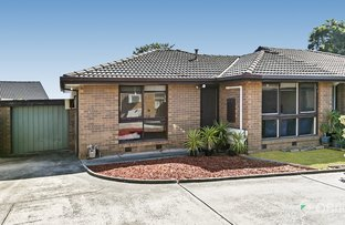 Picture of 3/48 Doveton Avenue, Eumemmerring VIC 3177