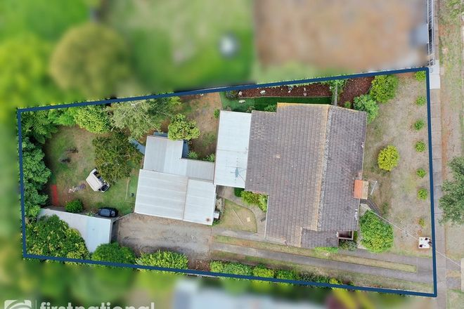 Picture of 9 Rush Street, WARRAGUL VIC 3820