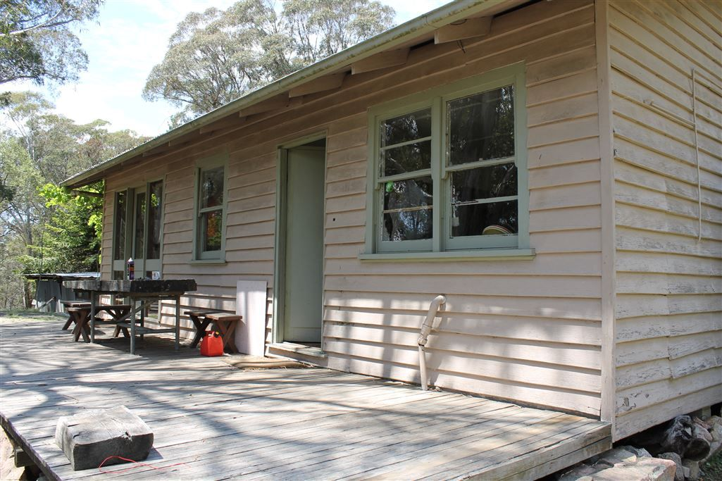 4 off South Forest Way, Kindervale via, Braidwood NSW 2622, Image 0