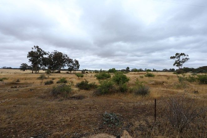 Picture of CA15 Andersons Road, BOWENVALE VIC 3465