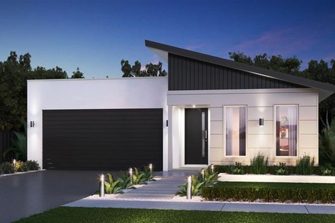 Picture of lot 173 Moncrieff Cres, WANDANA HEIGHTS VIC 3216