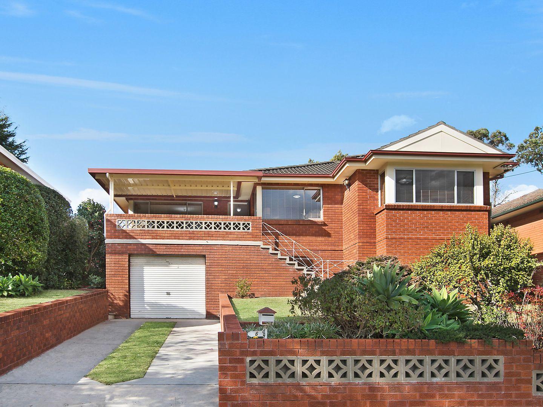 6 Munro Street, Eastwood NSW 2122, Image 0