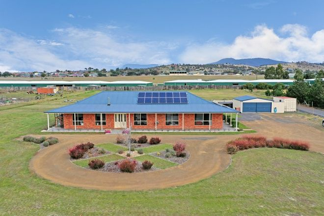 Picture of 8A Alec Campbell Drive, BRIGHTON TAS 7030