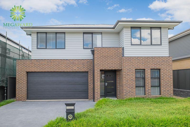 Lot 106/12 Treweek Av, Kellyville NSW 2155, Image 0