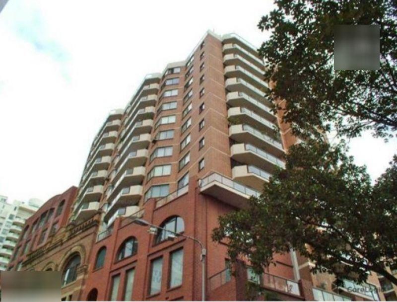 58/533 Kent St, Sydney NSW 2000, Image 0