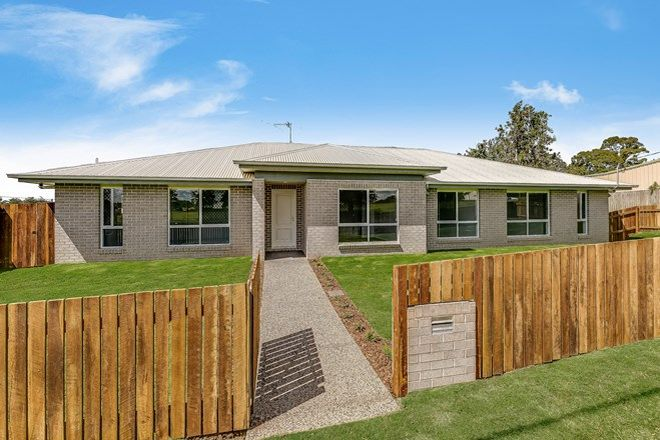 Picture of 404 Mackenzie Street, MIDDLE RIDGE QLD 4350