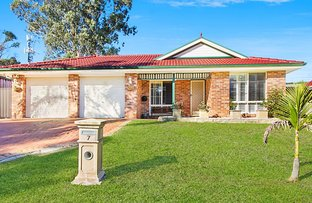 Picture of 7 Trevor Toms Drive, Acacia Gardens NSW 2763